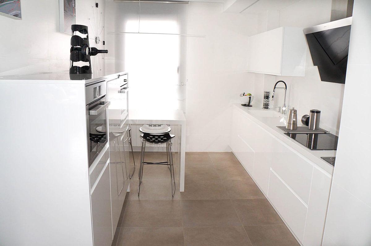 J 10 Proyectos Y Reformas De Cocinas Y Baños Reforma